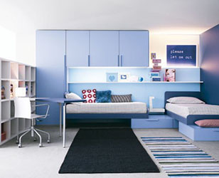 Altkirch-mobilier séjour